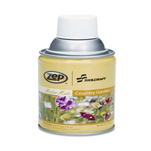 AIR FRESHENER, METERMIST COUNTRY GARDEN ABILITYONE 12 / CS
