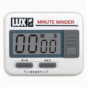 COUNT UP / DOWN TIMER