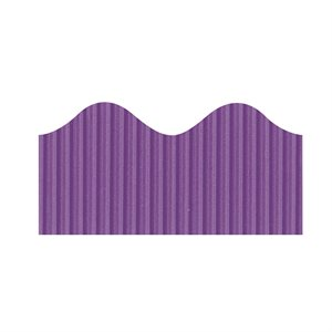BORDER, BORDETTE, DEEP PURPLE 2 1 / 4 X 50 FT