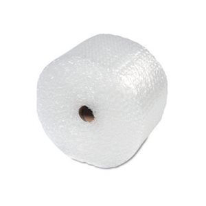 "Bubble Wrap® Cushioning Material, 5 / 16"" Thick, 12"" x 100 ft."